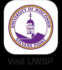 Image of UWSP app icon